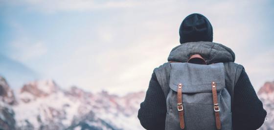 Como cuidar de sua mochila