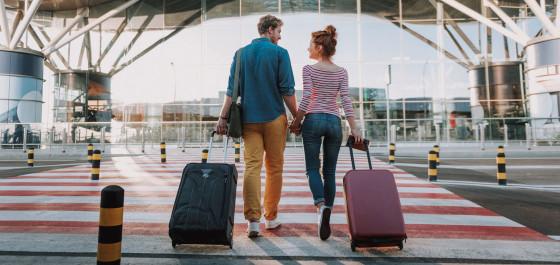 Dicas para limpar e conservar a mala de viagem